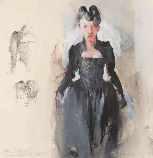 Lady macbeth of mtsenk - 2 part 1