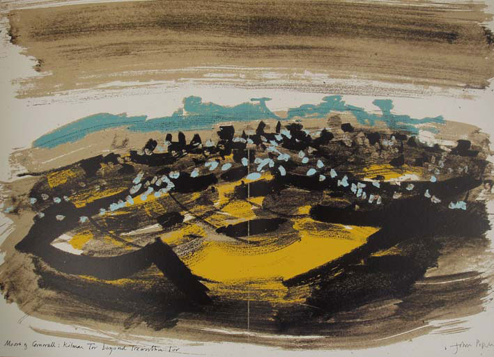 john piper the mountains of wales