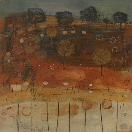 Red Hill - Sarah Thwaites
