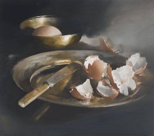 The Golden Bowl - John Macfarlane