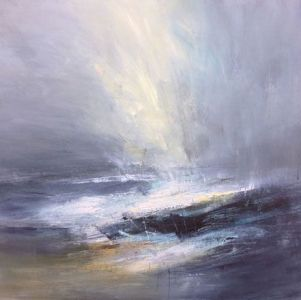 The Wild Sea, Porth Neigwl - Richard Barrett
